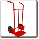 sprzedaż wózków dwukołowych