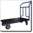 Sprzedaż wózków platformowych